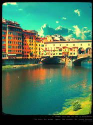 Summer in Italy by MuuuSaki