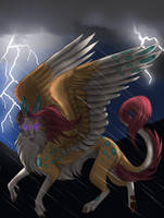 Stormborn by KTLasair