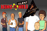 King of the Silent Hill