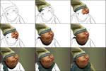 Mr. Dumpy - Step by Step by Sythe01