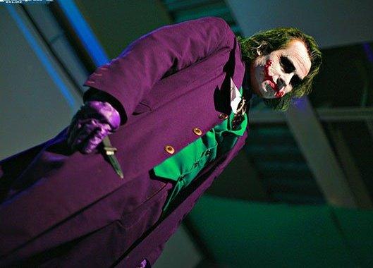 Joker by lobisonx