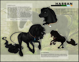 Hassan Reference [OFFICIAL] by relibelli