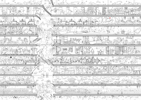 ERRORS in architecture