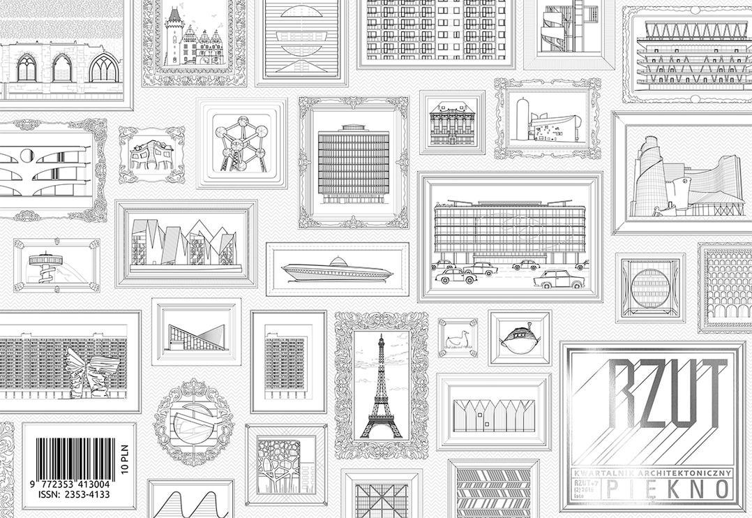 BEAUTY in architecture by Zawij
