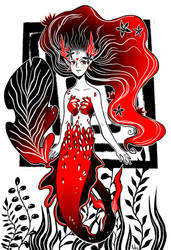 Mermaid 14 Last by Seless