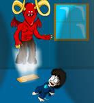 Leo n Satan