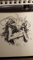 22 little by Reyblackwolf