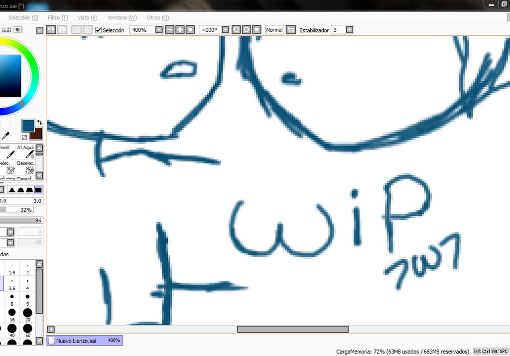 wip 7u7r- adivinen! n_n by ValeChY