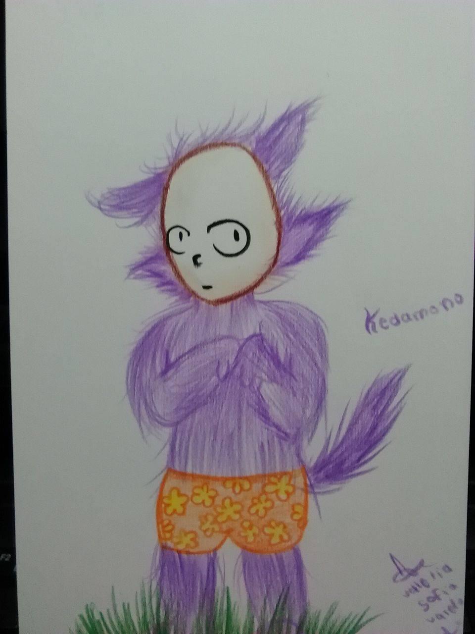 kedamono by ValeChY
