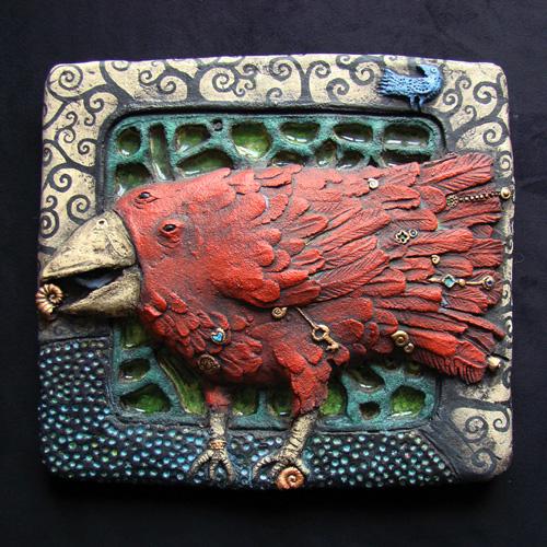 redbird by RAMlL
