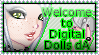 Welcome to Digital Dolls dA by isoldel