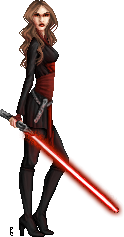 Sith by isoldel