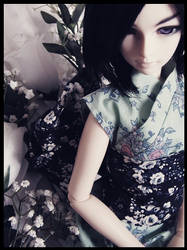 My Soul by Lei-Xing