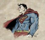 Quick Sketch-- Son of Jor-L