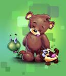 Drea Bear