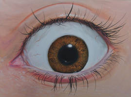 Eye_unfinished by SliverQueen