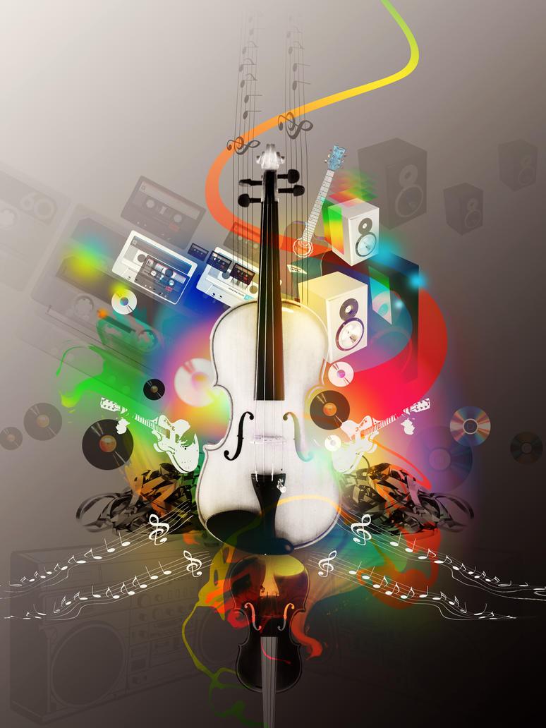 Eras of Music by QaysA