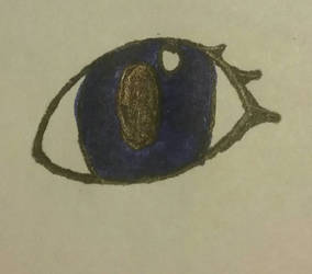 Another eye by slipknotcats2