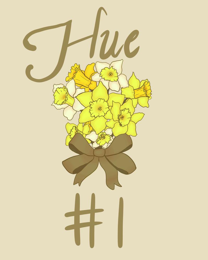 Huevember Day 1 by KJ-Scribbles