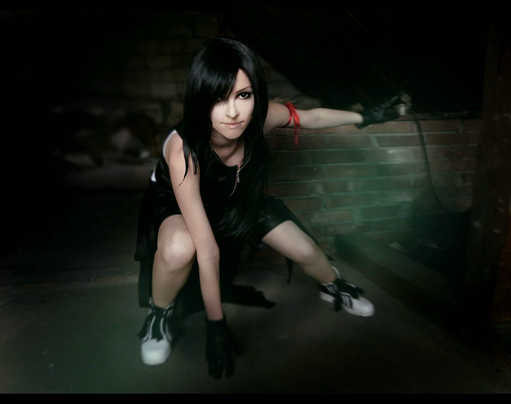 Tifa by Akitozz6