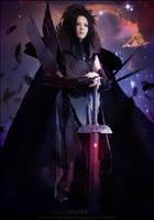 God of the Underworld by Akitozz6