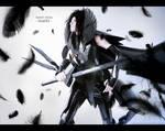Saint Seiya Hades cosplay V2017 by Akitozz6