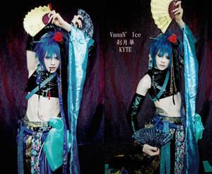 VanaN'Ice KYTE - Setsugetsuka
