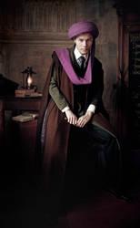 HP: Quirinus Quirrell