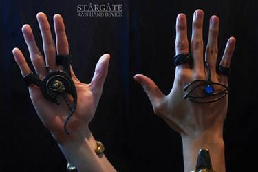Stargate - Ra's hand device