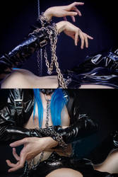 DMMD: Bound and Chained