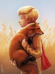 Le Petit Prince (finished)