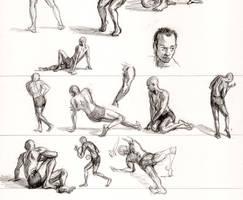 Figure Studies 2