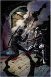 snake eyes storm shadow colors