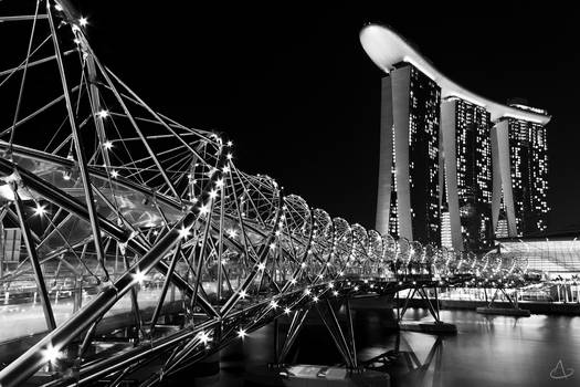 Spiral Bridge 02