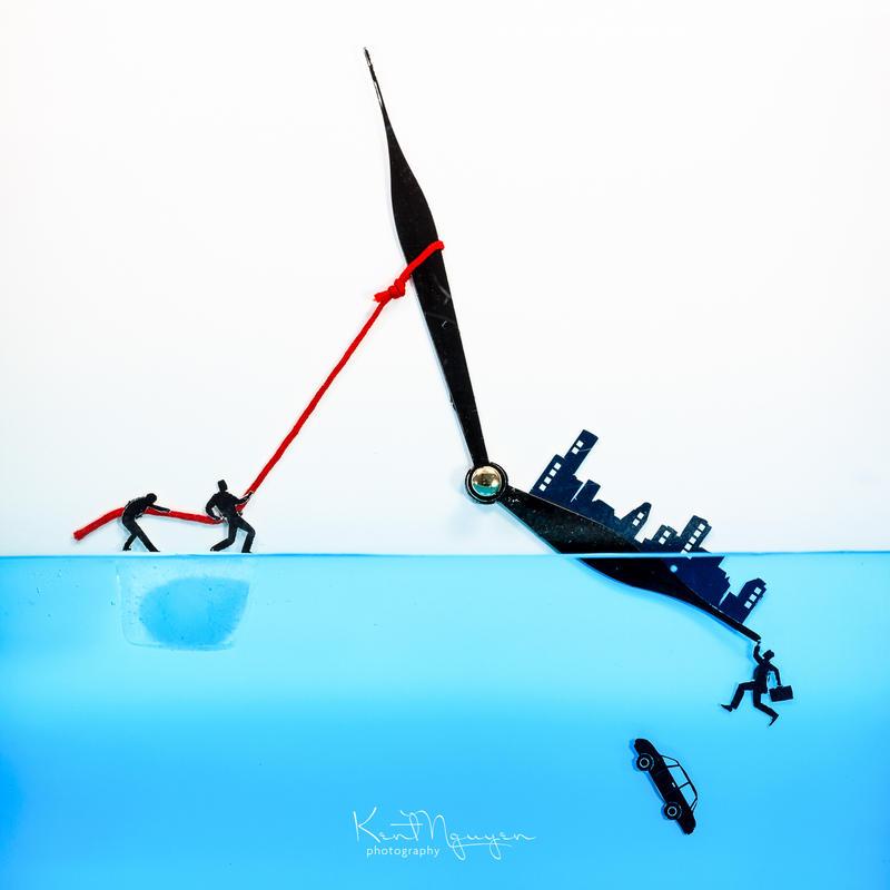 Under the sea by kentnek