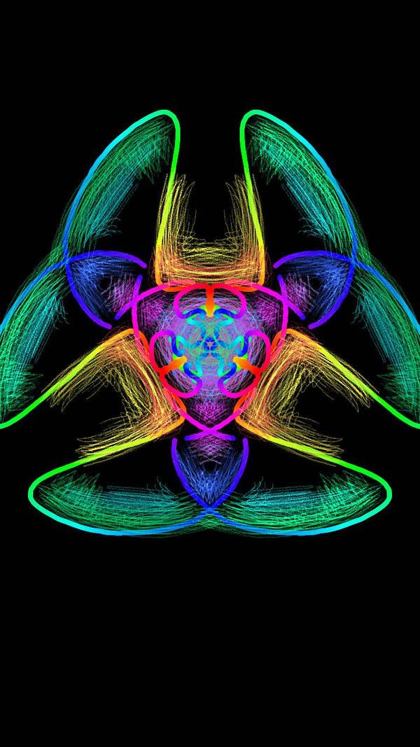 Colormachine by Mandita219