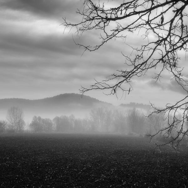 In winter. by ilsilenzio