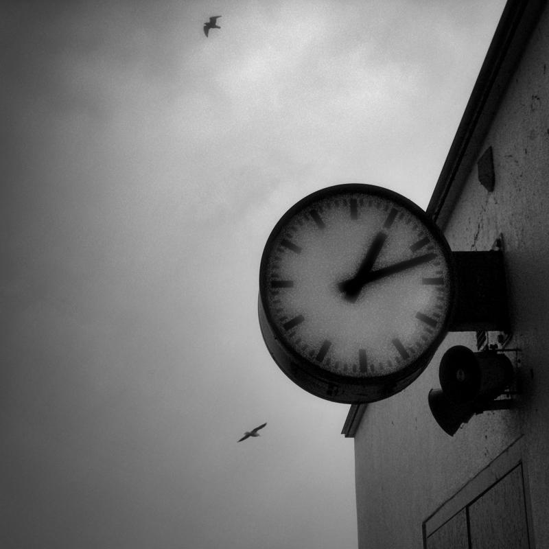 where the birds don't fly IV by ilsilenzio