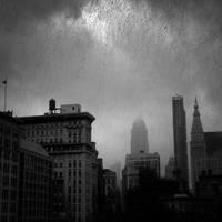 The city sleeps VI by ilsilenzio