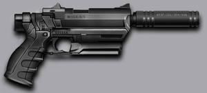 Silent_pistol