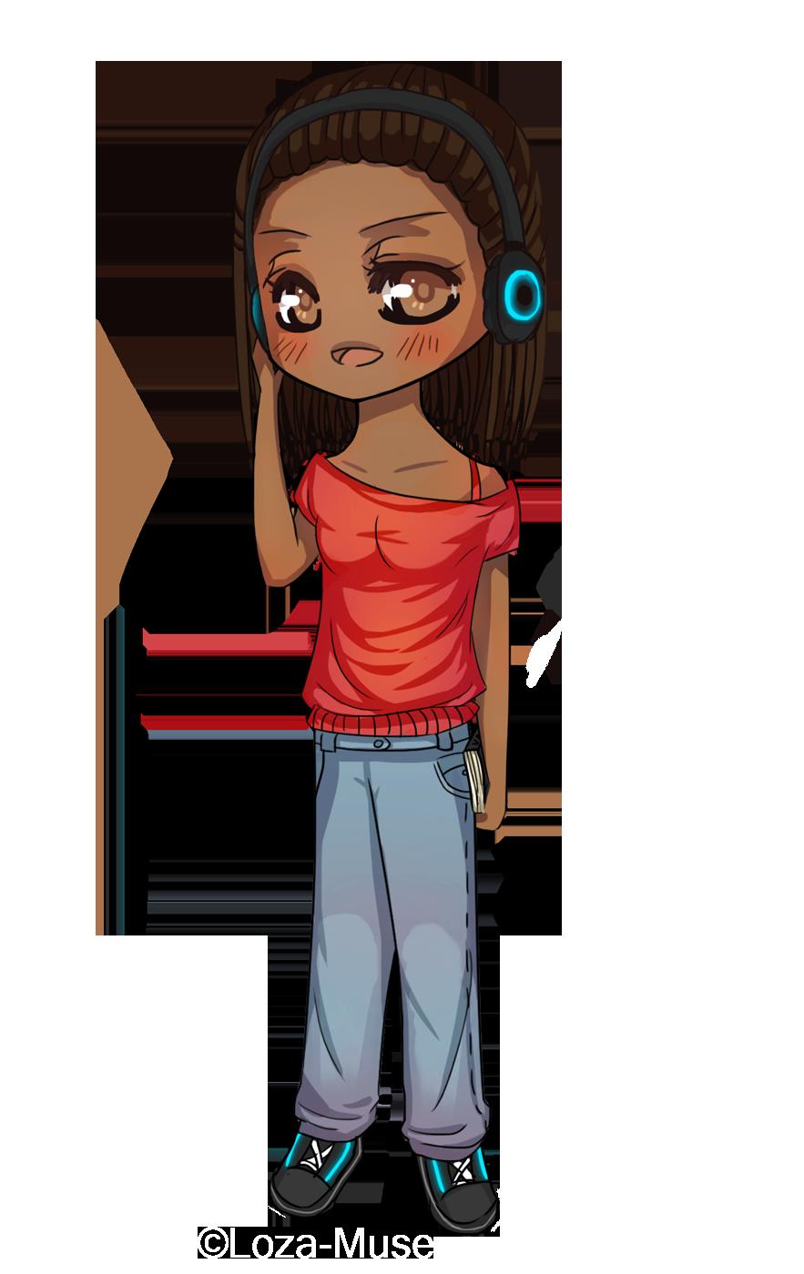 Loza-Muse's Profile Picture