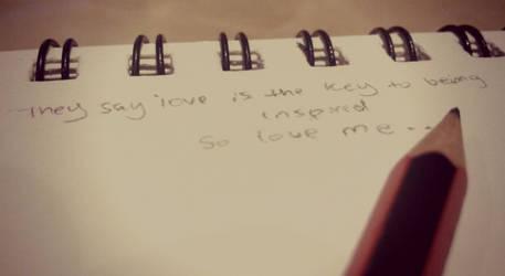 The Key... by Loza-Muse
