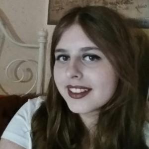 Alarenia's Profile Picture