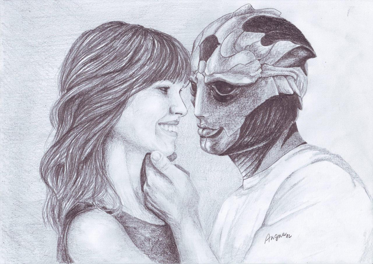 Love by Angua33