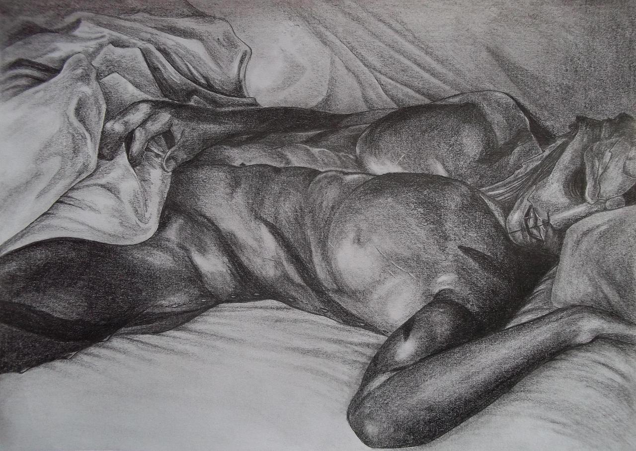 Good night Thane by Angua33
