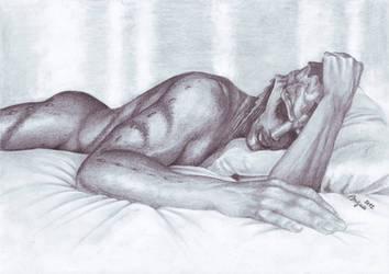 Good night Thane 2 by Angua33