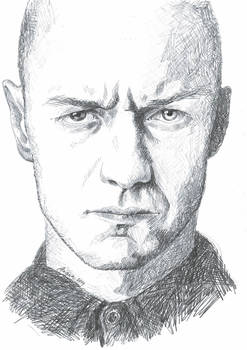 Quick sketch - Split