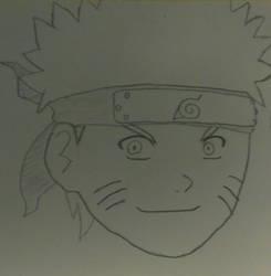 Naruto by BlueSoul246
