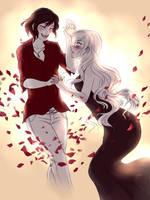 Love me like you do by yuri-murasaki