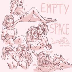 Personal space problems by yuri-murasaki
